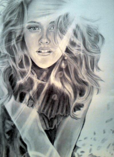 Kristen Stewart by Sorella